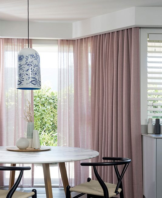 Curtains Blinds Design