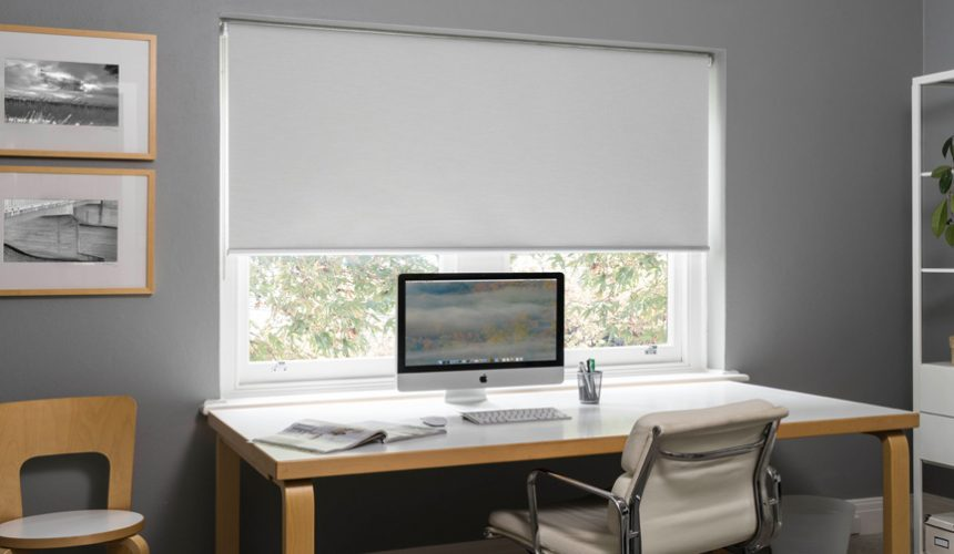 Curtains Blinds Design - Roller Blinds