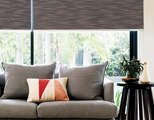 Curtains Blinds Design- Roller Blinds