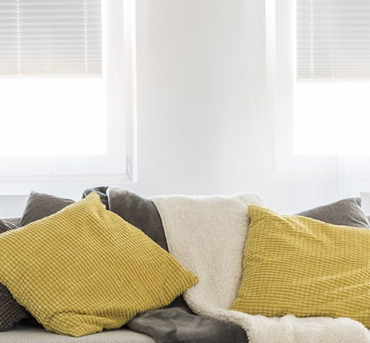 Curtains Blinds Design - Soft Furnishings